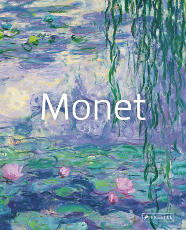 Monet by Simona Bartolena