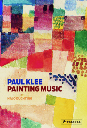 Paul Klee by Hajo Duchting