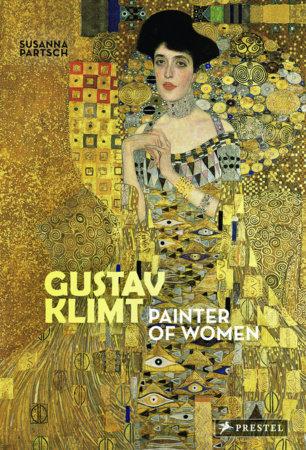 Gustav Klimt by Susanna Partsch
