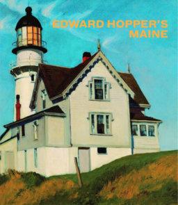 Edward Hopper's Maine