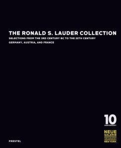 The Ronald S. Lauder Collection
