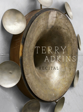 Terry Adkins by