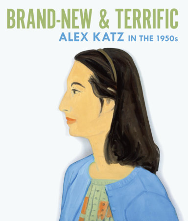 Brand-New and Terrific by Diana Tuite