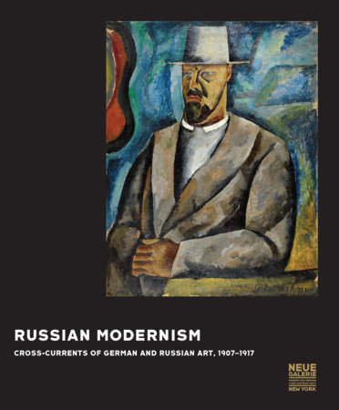 Russian Modernism by