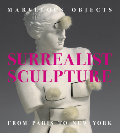 Marvelous Objects by Valerie J. Fletcher