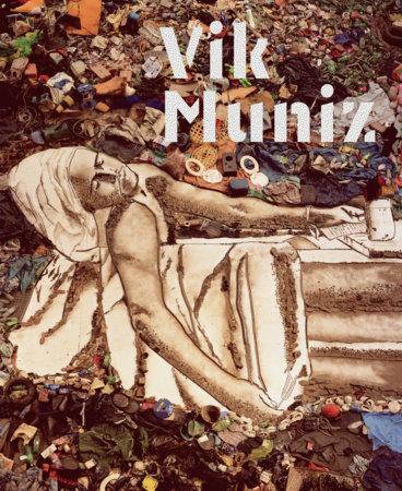 Vik Muniz by Arthur Ollman
