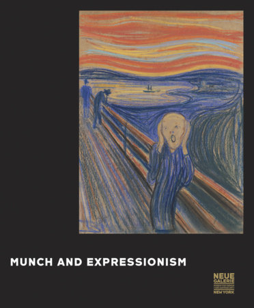 Munch and Expressionism by Jill Lloyd