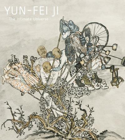 Yun-Fei Ji by Tracy L. Adler