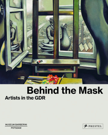Behind the Mask by