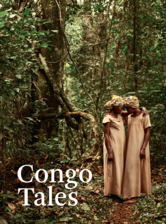 Congo Tales by