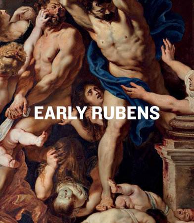 Early Rubens by