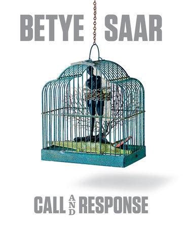 Betye Saar by Carol S. Eliel