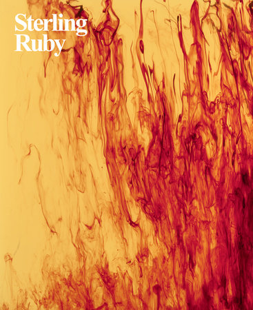 Sterling Ruby by Alex Gartenfeld and Eva Respini