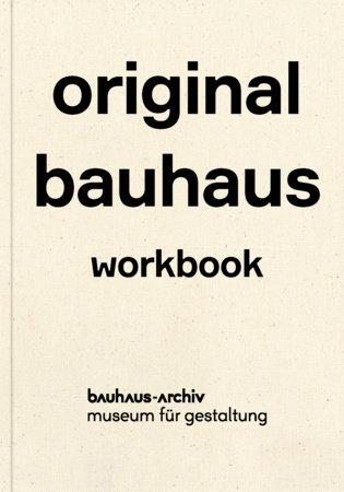Original Bauhaus Workbook by