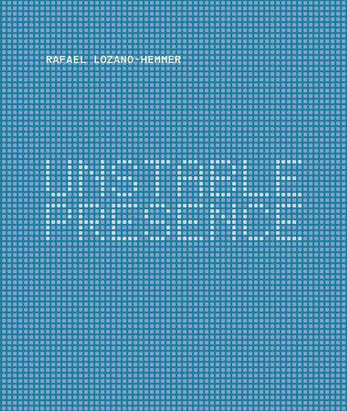 Rafael Lozano-Hemmer by