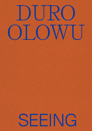 Duro Olowu by Naomi Beckwith