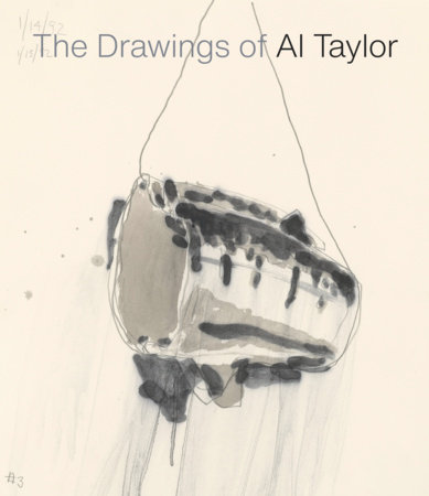 The Drawings of Al Taylor by