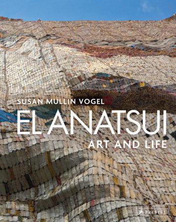 El Anatsui by Susan M. Vogel