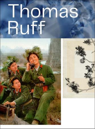 Thomas Ruff by Thomas Ruff