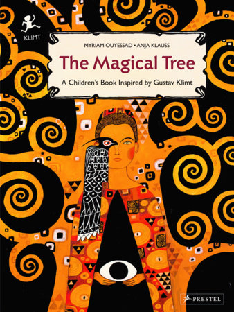 The Magical Tree by Myriam Ouyessad