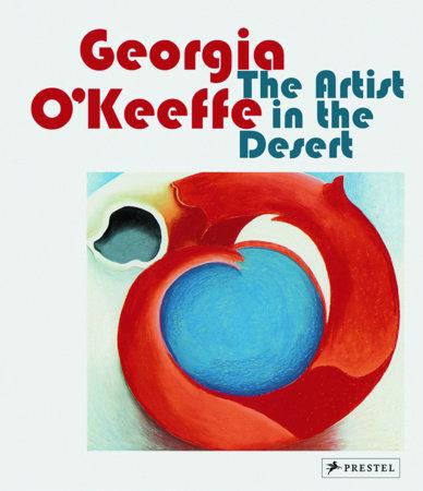 Georgia O'Keeffe by Britta Benke