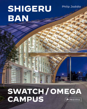 Shigeru Ban Architects by Philip Jodidio