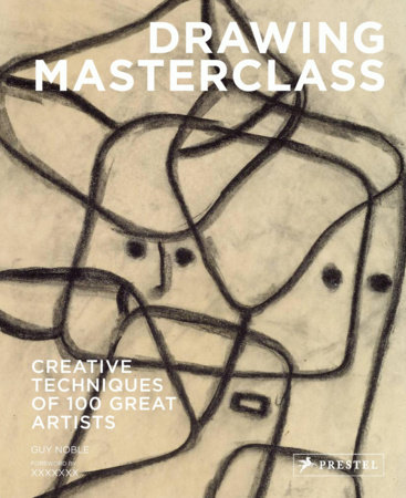 Drawing Masterclass by Guy Noble