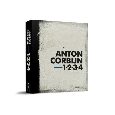 Anton Corbijn by Wim Van Sinderen