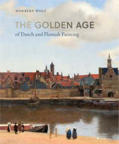 The Golden Age of Dutch and Flemish Painting