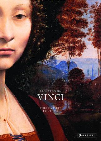Leonardo da Vinci by Alessandro Vezzosi