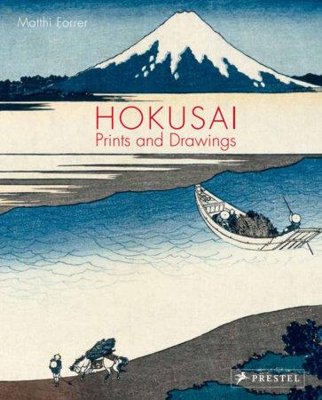 Hokusai by