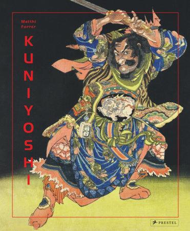 Kuniyoshi by Matthi Forrer