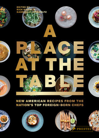 A Place at the Table by