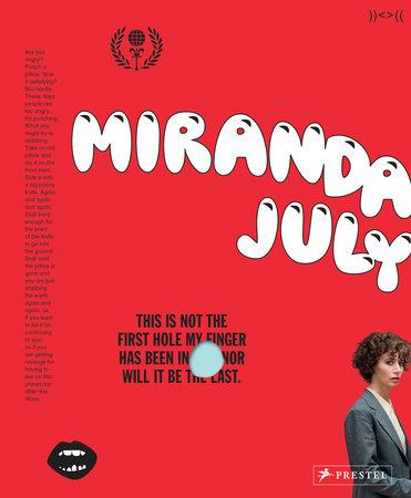 Miranda July by Miranda July