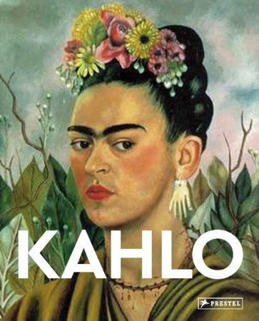 Kahlo by Eckhard Hollmann