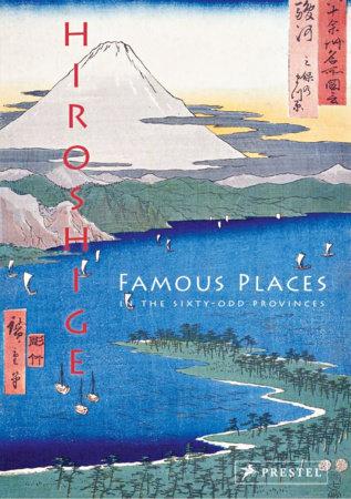 Hiroshige by Anne Sefrioui