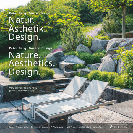 Nature. Aesthetics. Design. by Peter Berg
