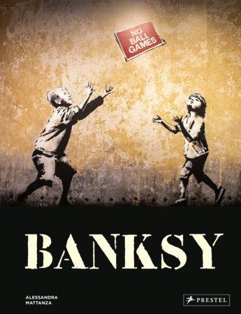 Banksy by Alessandra Mattanza
