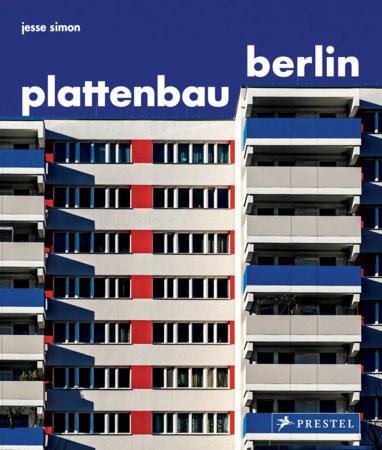 Plattenbau Berlin by Jesse Simon