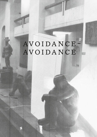 Avoidance-Avoidance by Jesse Ash