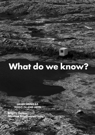What Do We Know? What Do We Have? What Do We Miss? What Do We Love? by