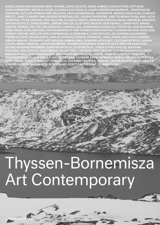 Thyssen-Bornemisza Art Contemporary by