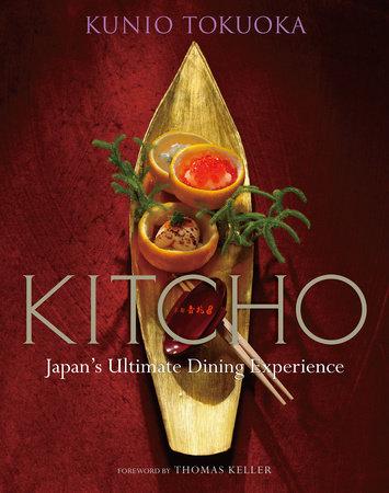 Kitcho by Kunio Tokuoka