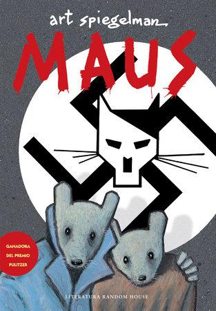 Maus I y II / Maus I & II by Art Spiegelman