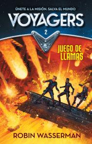 Juego en llamas / Game of Flames