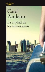 La ciudad de los minotauros / The City of Minotaurs