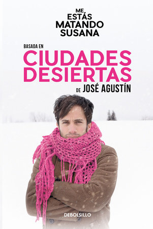 Ciudades desiertas / Deserted Cities by Jose Agustin