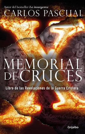 Memorial de cruces / Memorial of Crosses by Carlos Pascual