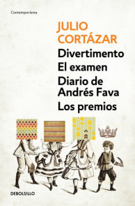 Divertimento - El exámen - Diario de Andres Fava - Los premios / Divertimento - Final Exam - Diary of Andres Fava - The Winners