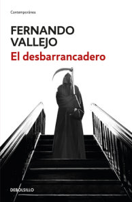 El desbarrancadero / The Edge of the Abyss